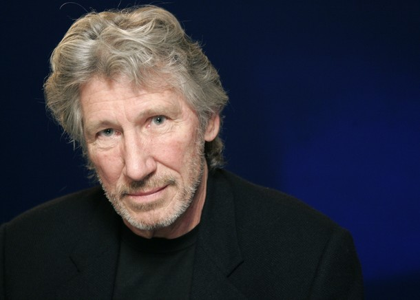 Roger Waters se apresentará em Dallas em Novembro